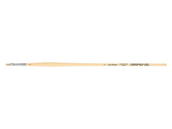 Pinsel Phoenix Serie: 6601 lang flach Nr: 6