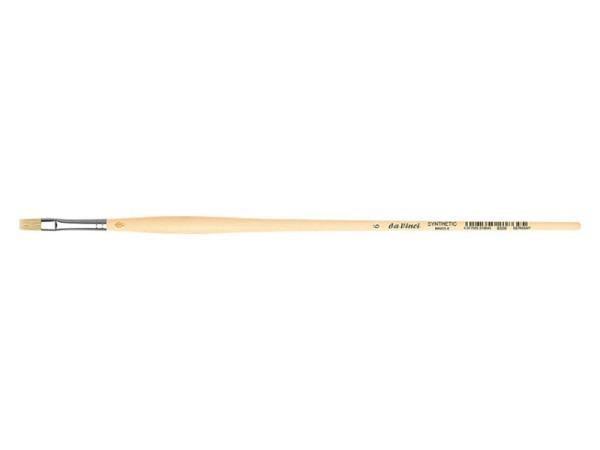 Pinsel Phoenix Serie: 6601 lang flach Nr: 8