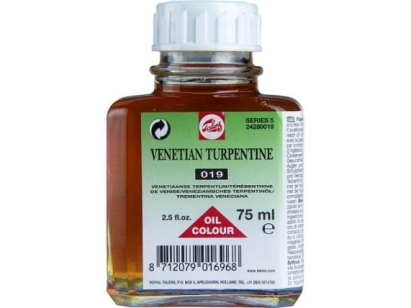 Malmittel Talens Venetianisches Terpentinöl 019 75ml