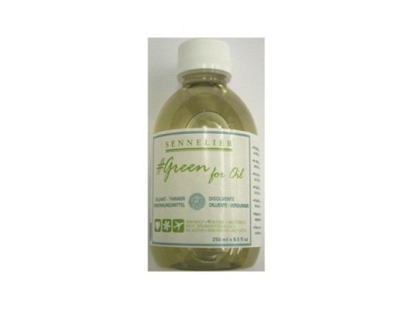 Malmittel Sennelier Green for Oil Verdünnungsmittel 250ml