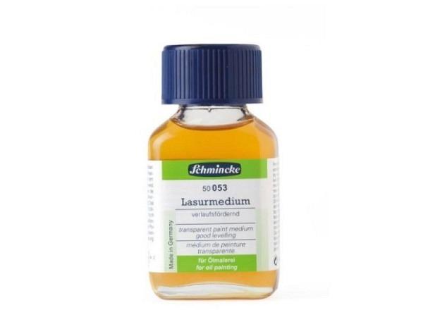 Malmittel Schmincke Lasurmedium 50053 60ml