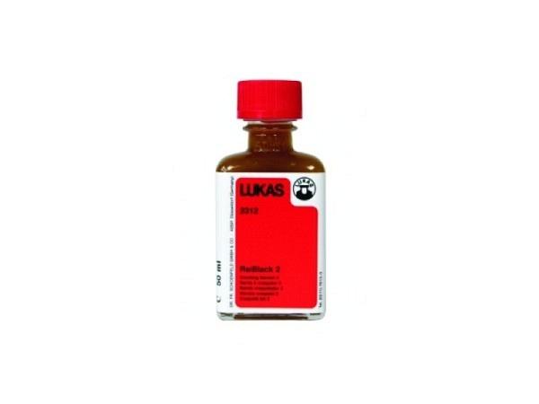 Malmittel Lukas Reisslack 2 125ml 2312, wasservermischbar
