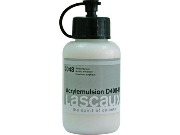 Malmittel Lascaux Akrylemulsion D498M 85ml