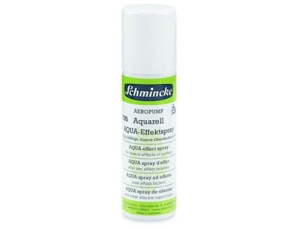 Malmittel Schmincke Aqua-Effektspray 100ml für zufällige