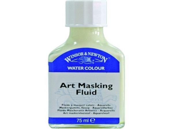 Malmittel Winsor Newton Art Masking fluid 75ml