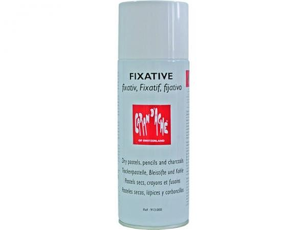 Spray Caran dAche Fixativ 200ml