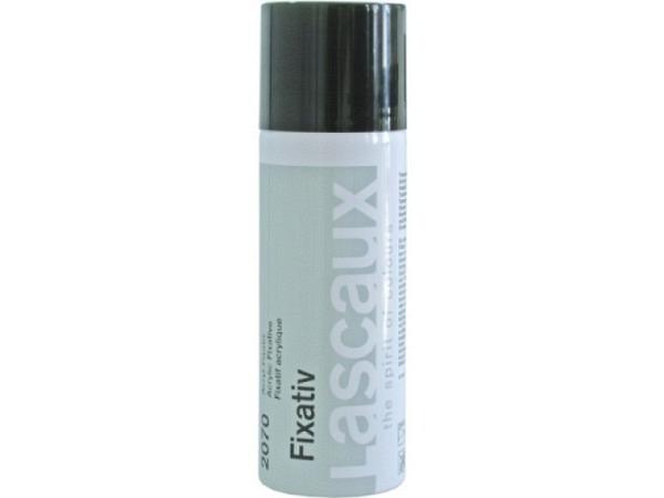 Fixativ Lascaux 300ml Spraydose, zum Fixieren