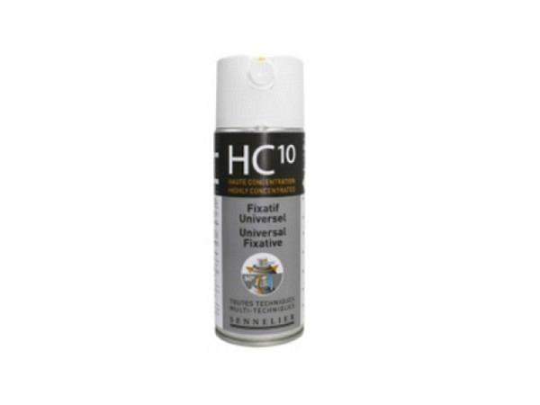 Fixativ Sennelier HC10 Universal-Fixativ Spray 400ml