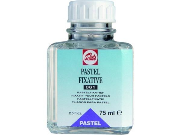 Malmittel Talens für Pastell und Kohle 061 75ml