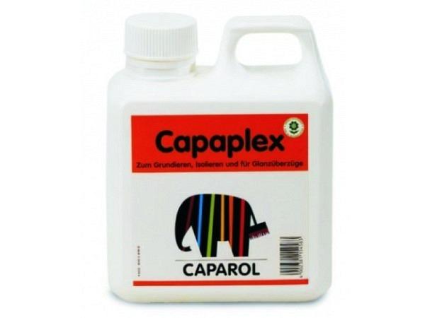Grundierung Caparol Capaplex 1 Liter im Kunststoffkanister