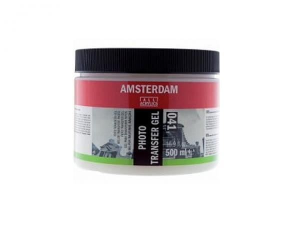 Foto-Transfer Gel Amsterdam 041 500ml Fotodrucken