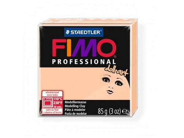 Knetmasse Staedtler Fimo Professional doll art cameo