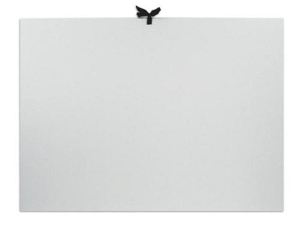 Zeichenmappe Graukarton 86A1 62x85cm A1