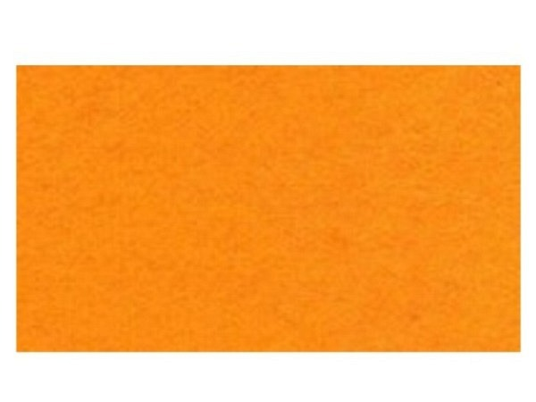 Filz Rico Design 1mm dick 20x30cm orange, aus 100% Acryl