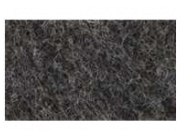 Filz Rico Design 1mm dick 20x30cm grau meliert, aus 100% Acryl
