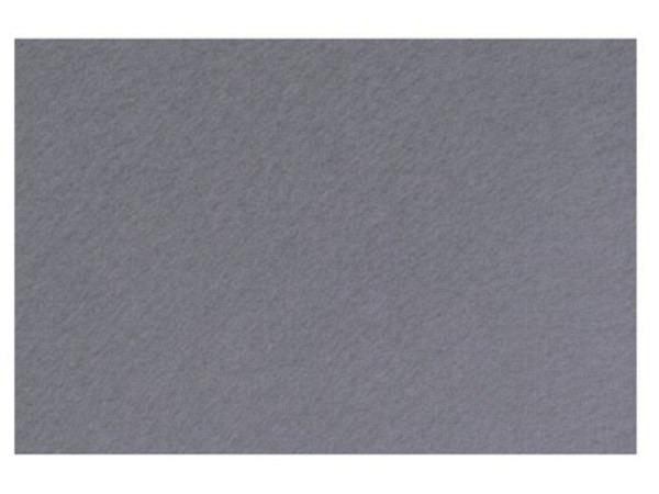 Filz Rico Design 1mm dick 20x30cm grau, aus 100% Acryl