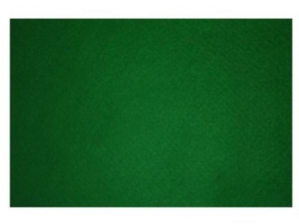 Filz Rico Design 1mm dick 20x30cm grün, aus 100% Acryl