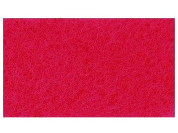 Filz Rico Design 1mm dick 20x30cm pink, aus 100% Acryl