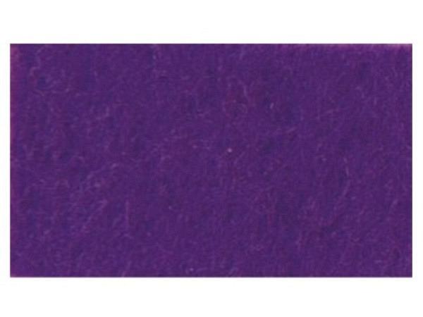 Filz Rico Design 1mm dick 20x30cm violett, aus 100% Acryl