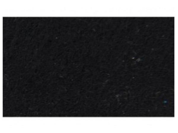 Filz Rico Design 1mm dick 60x90cm schwarz, aus 100% Acryl