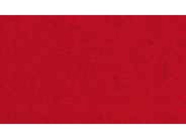 Filz Rico Design 3mm dick 30x45cm rot, aus 100% Polyester