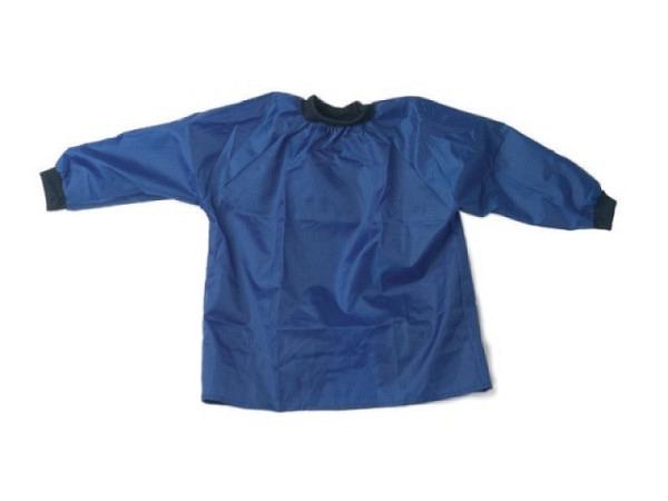Pinselmatte Conda Bambus rot mit Baumwoll-Innentasche
