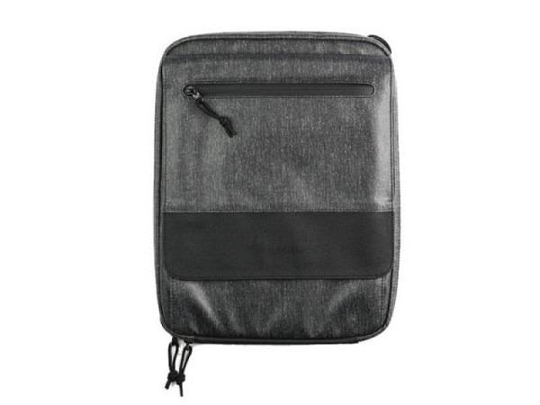 Tasche Etchr Slate Mini 35x26x6cm dunkelgrau