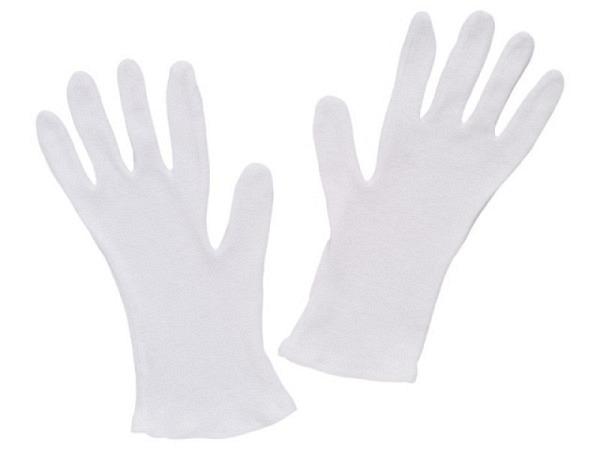 Handschuhe Latex Med-Comfort Grösse L reissfest