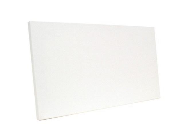 Keilrahmen bespannt Rafaelo Professional 2cm breit 40x40cm
