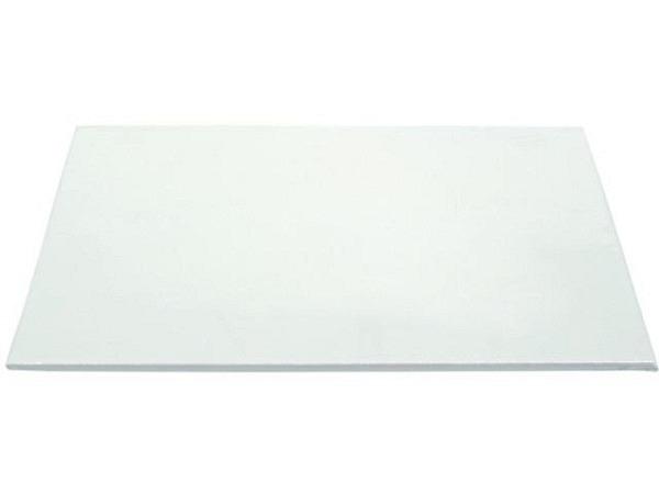 Malkarton 3mm 30x30cm, mit 100% Baumwolle