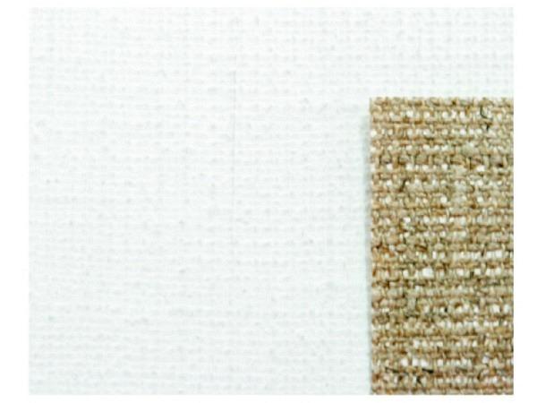 Leinwand L12 Torino Reinleinen farblos, 210cm breit