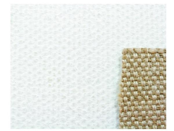Leinwand L01 Pisa Reinleinen 210cm breit, 475g/qm