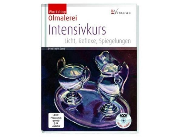 Buch Topp basiswissen Ölmalerei