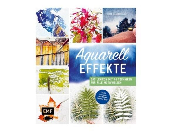 Buch Richtig Malen mit Aquarellfarben Lehrmethode Parramon