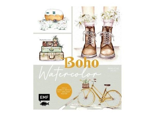 Buch Botanicals, 90 florale Inspirationen