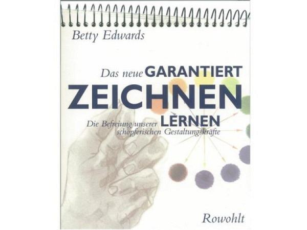 Buch Garantiert Zeichnen lernen
