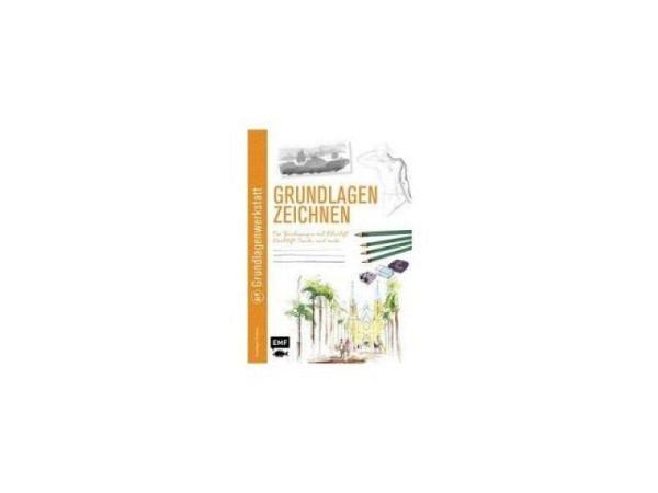 Buch Design Zeichnen, schnell skizzieren, perfekt entwerfen