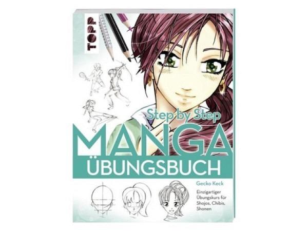 Buch Realistische Porträts, zeichen und malen