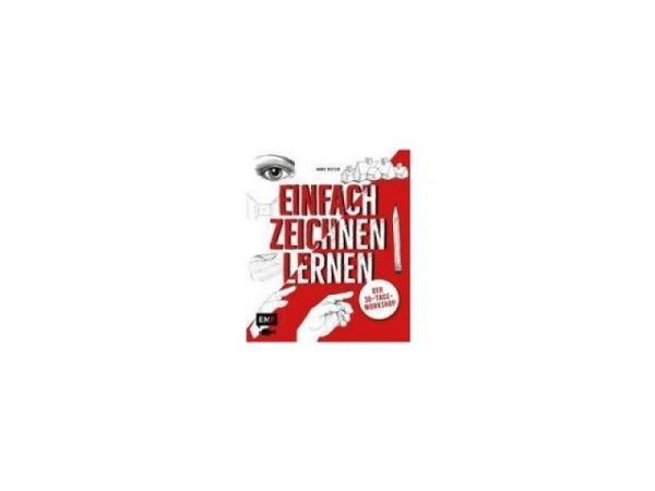 Buch Die Magie Des Zeichnens, Ideen und Visionen