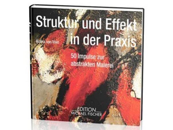 Buch Struktur und Effekt in der abstrakten Malerei