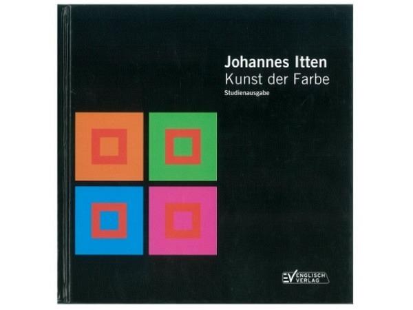 Buch Kunst der Farbe, Studienausgabe