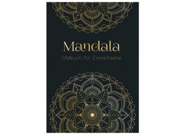 Buch Christliche Mandalas, Rosetten/Labyrinthe