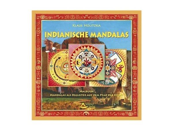 Buch Indianische Mandalas