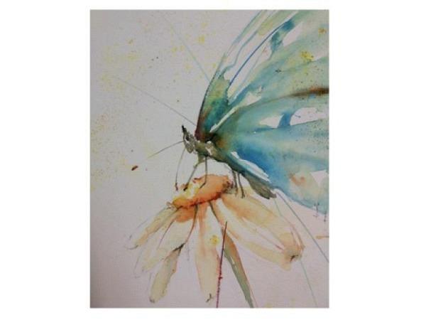 Zeichnen und Malen bei Regula Monnet, Nr. 60