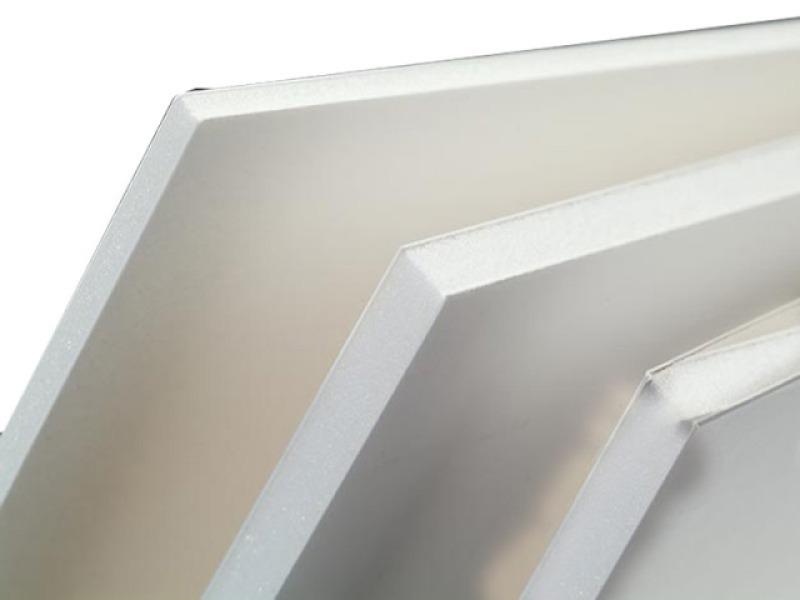 schaumstoffplatte kapa line 10mm 100x140cm schaumstoffplatten papeterie zumstein ag. Black Bedroom Furniture Sets. Home Design Ideas