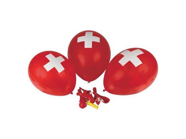 Ballone Folie ungefüllt Scheibenform Happy Birthday holografisch