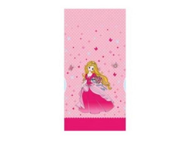 Tischdecke SusyCard Princess pink 120x180cm