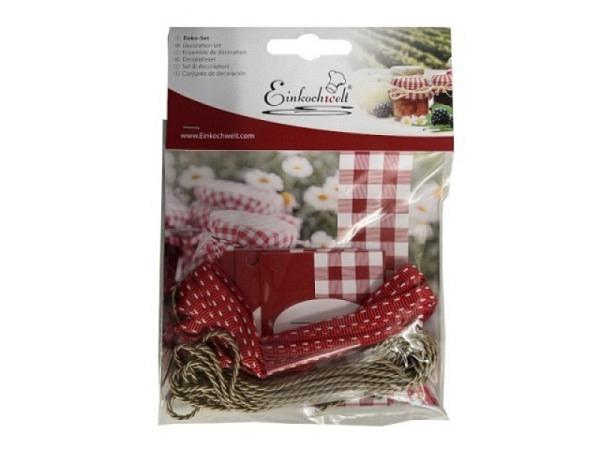 Streichholzschachtel Trendform Kaleidoscope pink