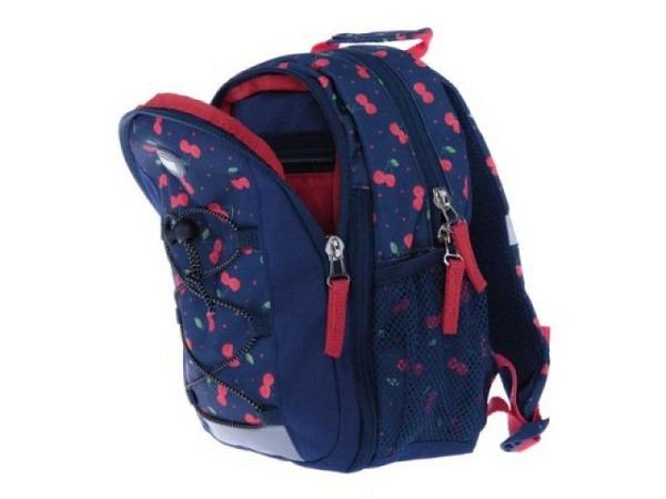 Rucksack Wenger Ibex 605501 Laptop Backpack schwarz, <br>