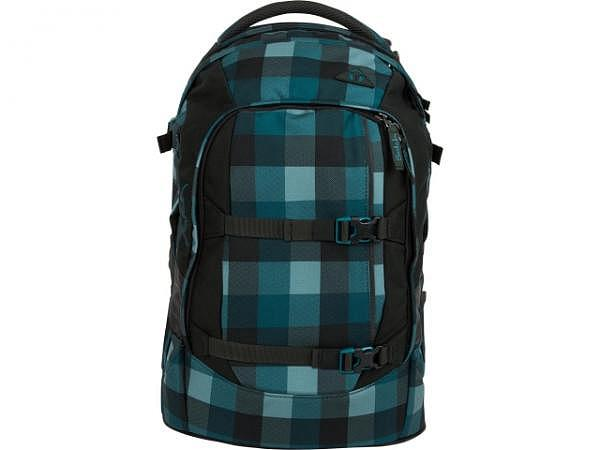 Rucksack Satch Pack Blue Bytes